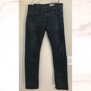 Allsaints Men's Cigarette Jeans / W33